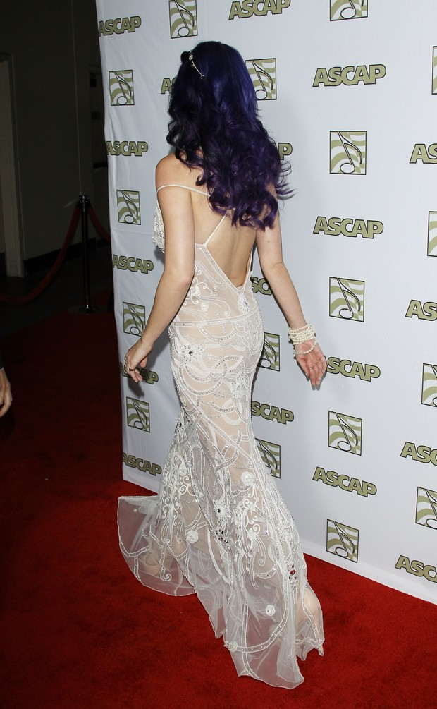 Katy Perry (Foto: Getty Image)