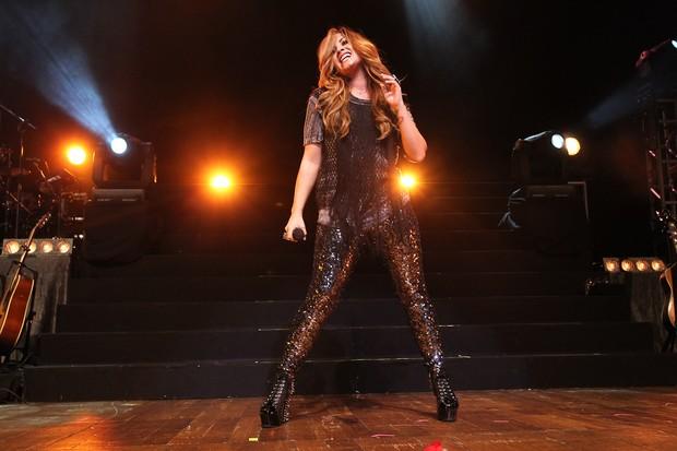 Demi Lovato (Foto: Manuela Scarpa / PhotoRioNews)