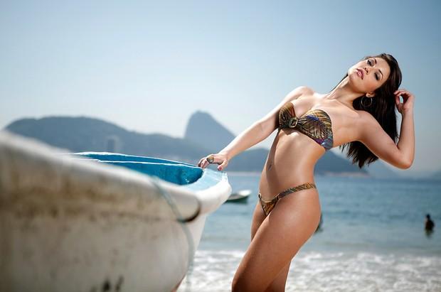 Krisley Coleguinha (Foto: Marcos Serra Lima/EGO)