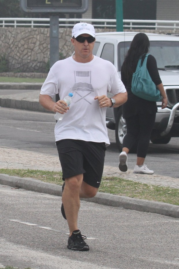 Luciano Huck (Foto: Dilson Silva/AgNews)