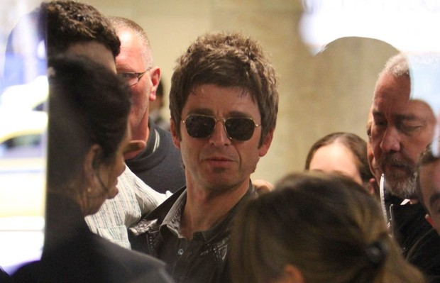 Noel Gallagher (Foto: Leotty Jr./Agnews)