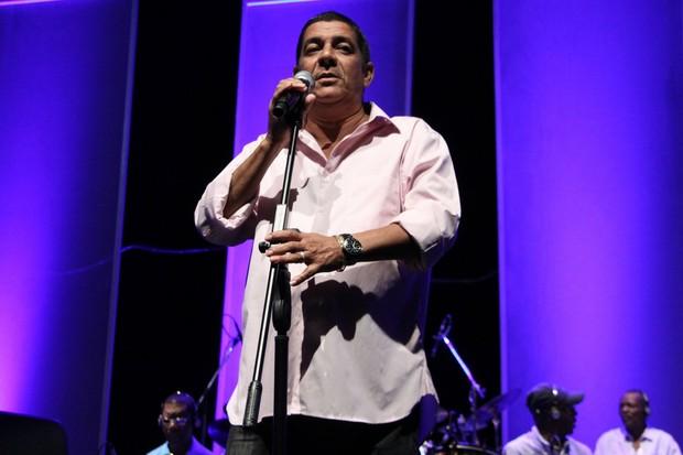 Zeca Pagodinho  (Foto: Alex Palarea/AgNews)