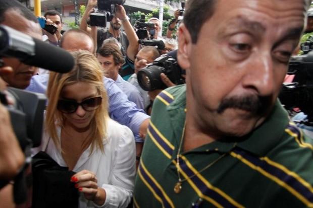 Carolina Dieckmann (Foto: Philippe Lima e Roberto Filho/AgNews)