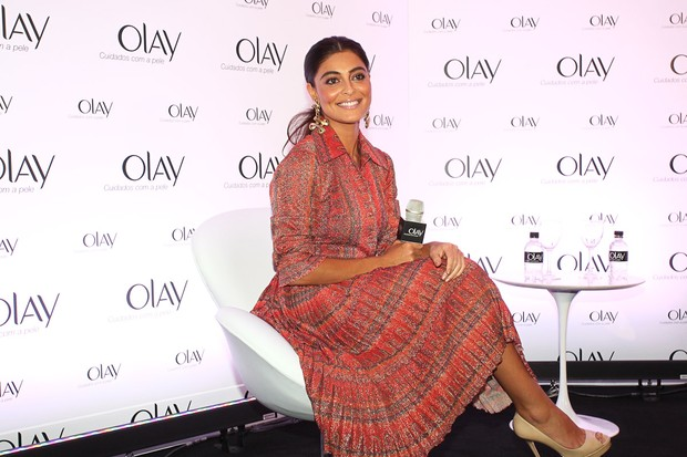 Juliana Paes (Foto: Manuela Scarpa / Photo Rio News)