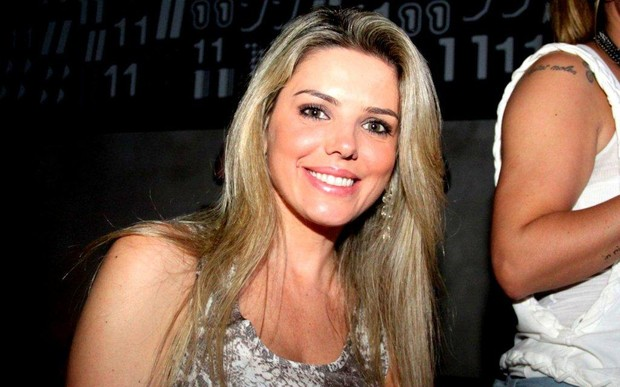 Mari Alexandre (Foto: Claudio Soares/Divulgação)