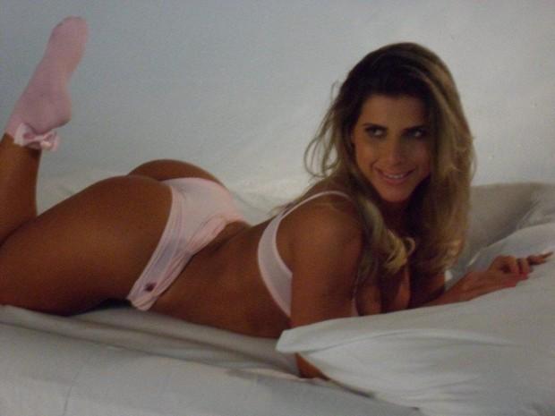 Ana Paula Minerato (Foto: Franklin Lopes / AgNews)