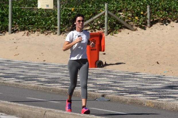Glenda Koslowski no Rio (Foto: Edson Teófilo/Photorio News)