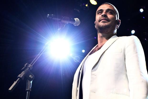 Diogo Nogueira (Foto: Manuela Scarpa/Photo Rio News)