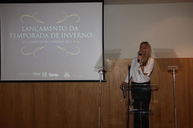 Adriane Galisteu (Foto: Manuela Scarpa/Photo Rio News)