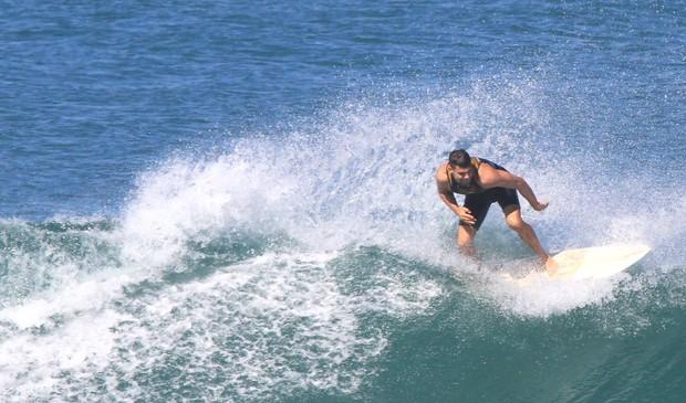 Cauã Reymond (Foto: Delson Silva/Ag News)