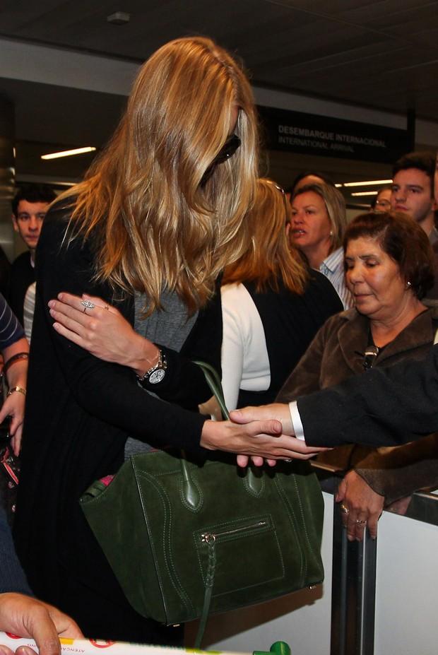 Rosie Huntington (Foto: Manuela Scarpa/Photo Rio News)