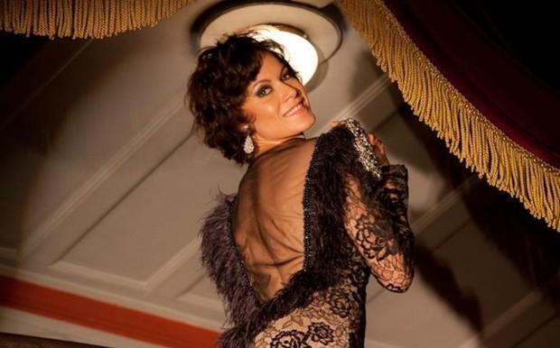 Hermila Guedes na revista MENSCH (Foto: Newman Homrich/Revista MENSCH)