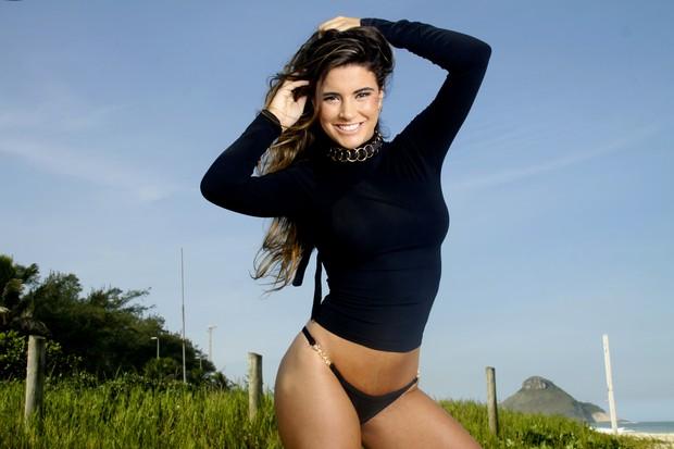 Laisa Portela (Foto: Neto Fernandez/Divulgação)