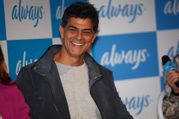 Eduardo Moscovis (Foto: Iwi Onodera / EGO)