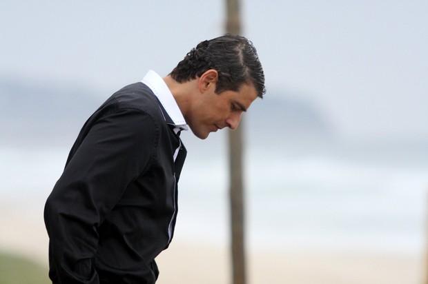 Reynaldo Gianecchini  (Foto: Clayton Militão / Foto Rio News)