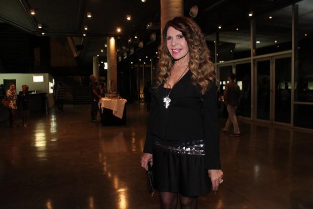 Elba Ramalho (Foto: Thyago Andrade/Photo Rio News)