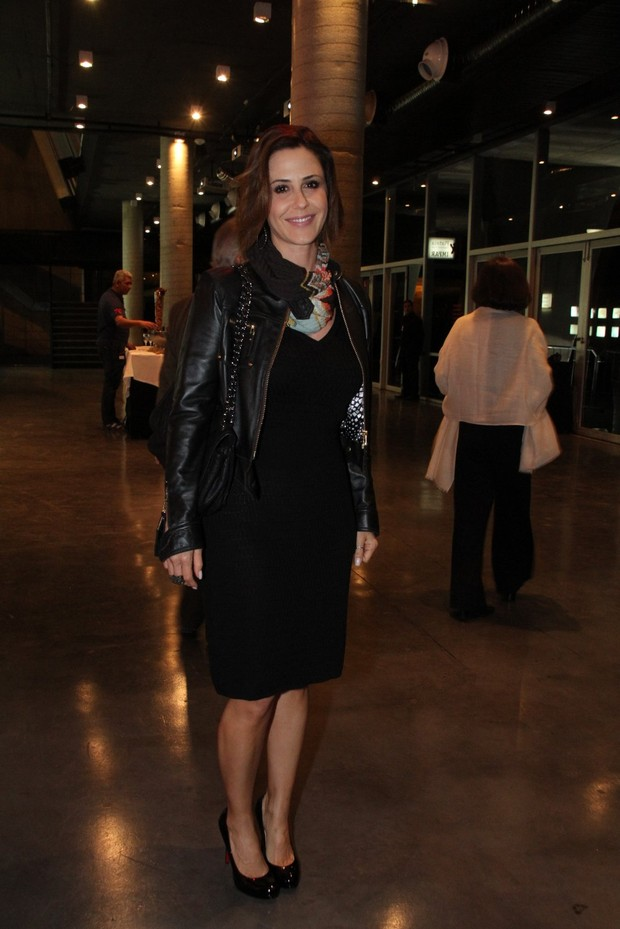 Guilhermina Guinle (Foto: Thyago Andrade/Photo Rio News)