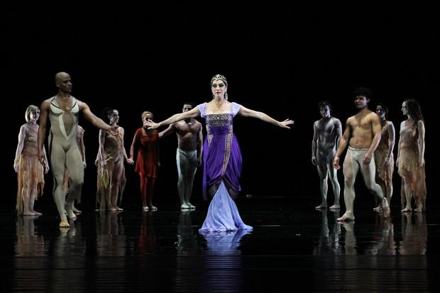Christiane Torloni em estreia de peça em São Paulo (Foto: Manuela Scarpa/ Foto Rio News)
