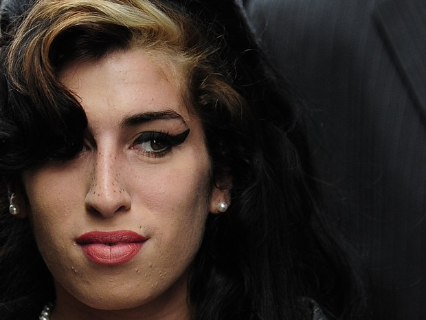 Amy Winehouse (Foto: Agência/ Reuters)