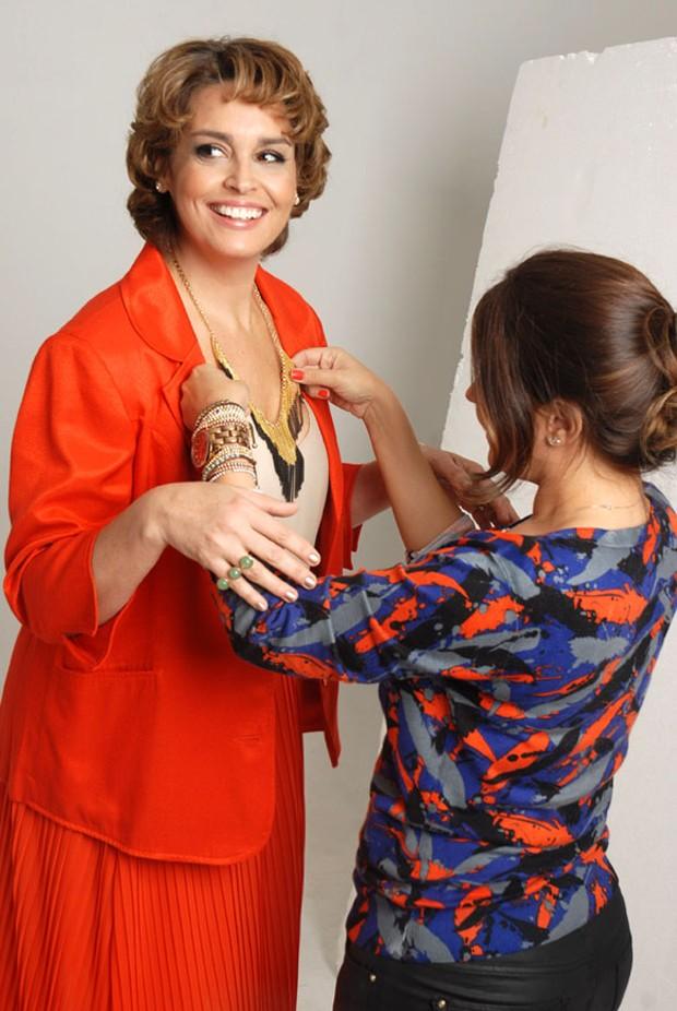 Suzy Rego (Foto: Divulgação)