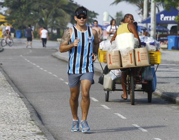 Daniel Casare (Foto: Jeferson Ribeiro/AgNews)