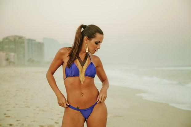 Carla Prata (Foto: Davi Borges/ Divulgação)