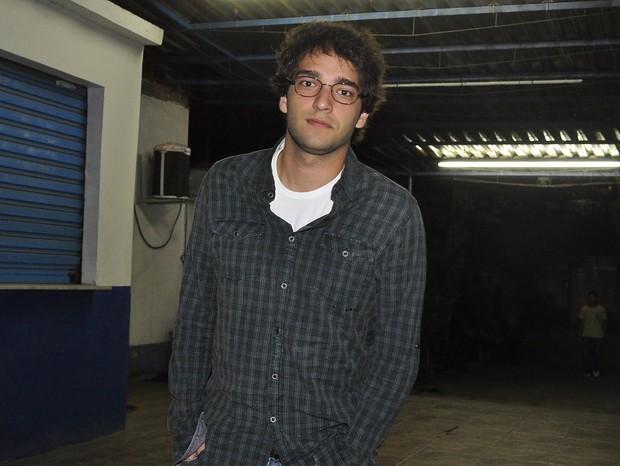 Humberto Carrão (Foto: Roberto Teixeira/ EGO)
