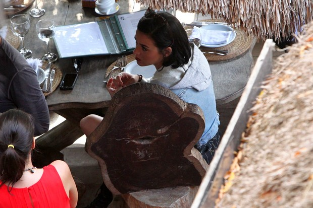 Katy Perry no Rio (Foto: Foto Rio News)