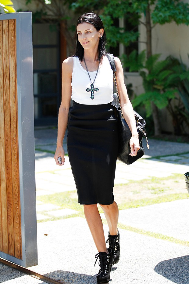 Liberty Ross (Foto: Honopix/Frame)