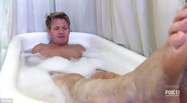 Gordon Ramsay 2012