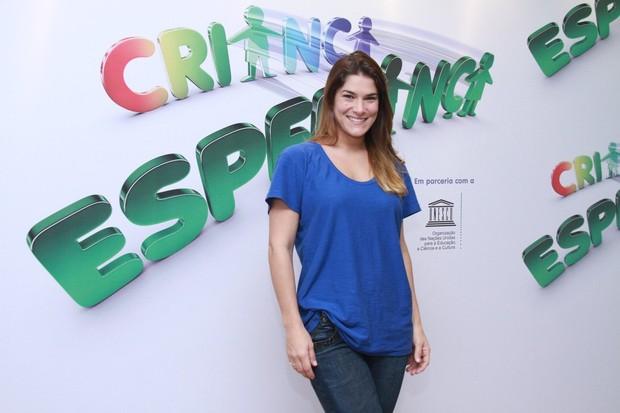 Priscila Fantin (Foto: THYAGO ANDRADE/FOTO RIO NEWS)