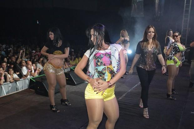 Dançarinas do Aviões do Forró (Foto: Fred Pontes/Divulgação)