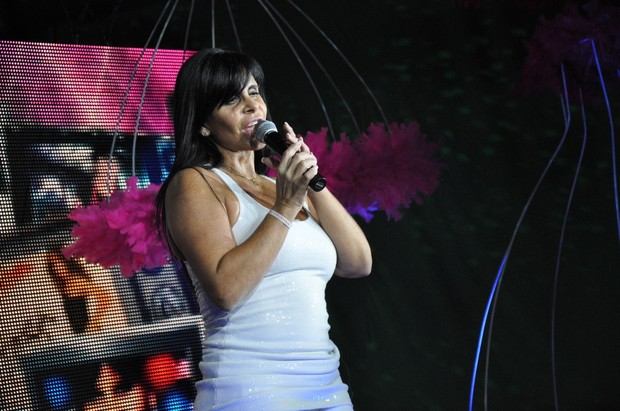 Gretchen (Foto: Bruno Lima / Divulgação)