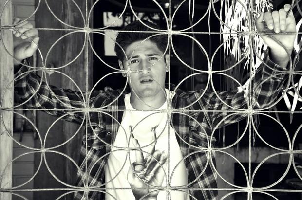 Daniel Rocha posa para um ensaio exclusivo para a MENSCH (Foto: Sérgio Santoian / Revista Mensch)