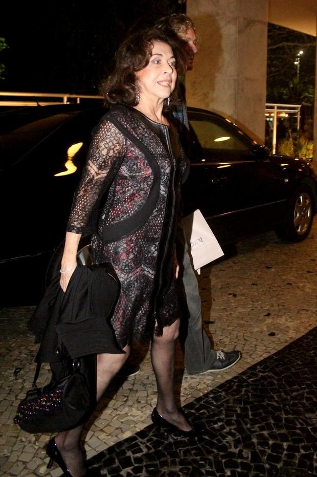Betty Faria (Foto: Rodrigo dos Anjos/Agnews)