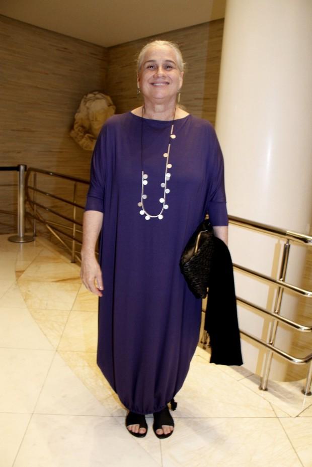 Vera Holtz  (Foto: Isac Luz/ EGO)
