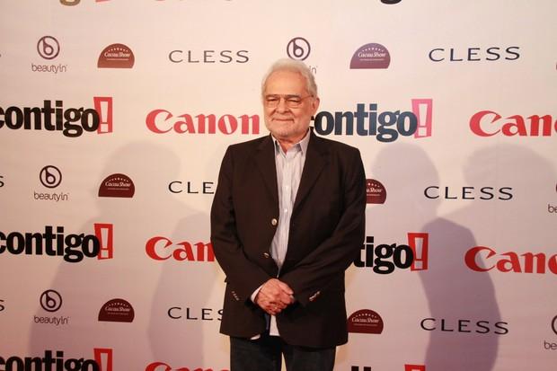 Othon  Bastos no Prêmio Contigo! de Cinema (Foto: Thyago Andrade / Foto Rio News)
