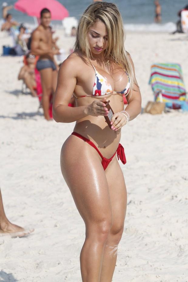 Miss culito en Brasil