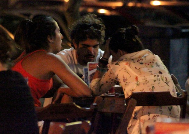Caio Castro (Foto: Gabriel Rangel/ Ag.News)