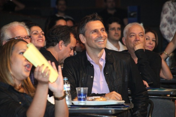 Murilo Rosa (Foto: Graça Paes/Foto Rio News)