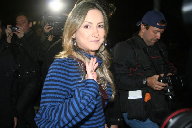 Claudia Leitte (Foto: Celso Tavares/EGO)
