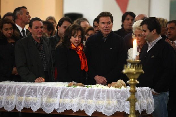 Silvio Santos (Foto: Iwi Onodera/ EGO)