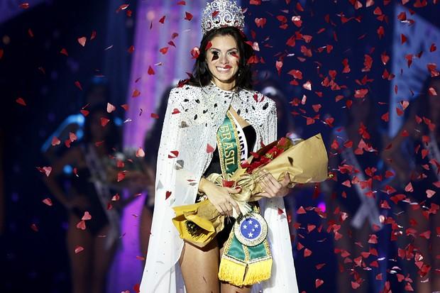 Miss Brasil 2012Miss Rio Grande do Sul é eleita Miss Brasil 2012 (Foto: Marcos Serra Lima/ EGO)