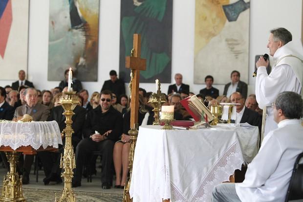 Padre Marcelo Rossi (Foto: Manuela Scarpa/Photo Rio News)