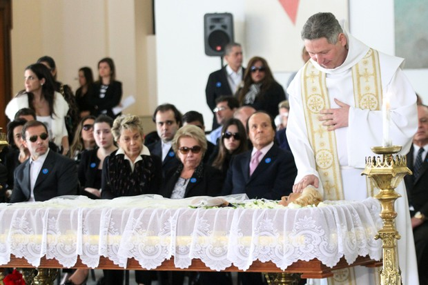 Padre Marcelo Rossi (Foto: Rogério Lacanna/ EGO)