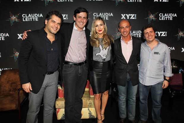 Claudia Leitte (Foto: Manuela Scarpa/Foto Rio News)