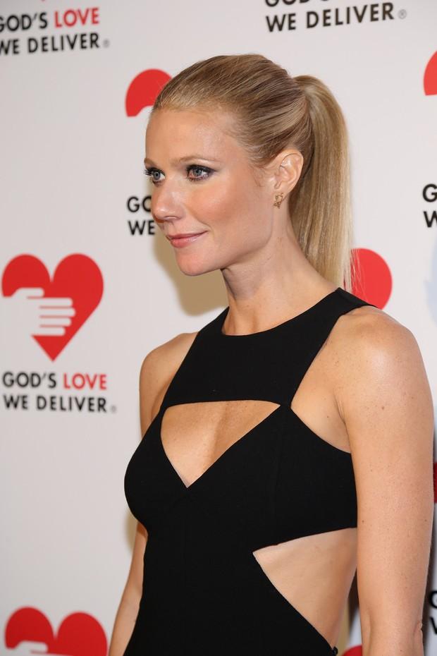 Gwyneth Paltrow (Foto: Getty Images/Agência)