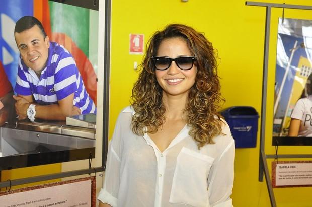 Nanda Costa (Foto: Roberto Teixeira/EGO)