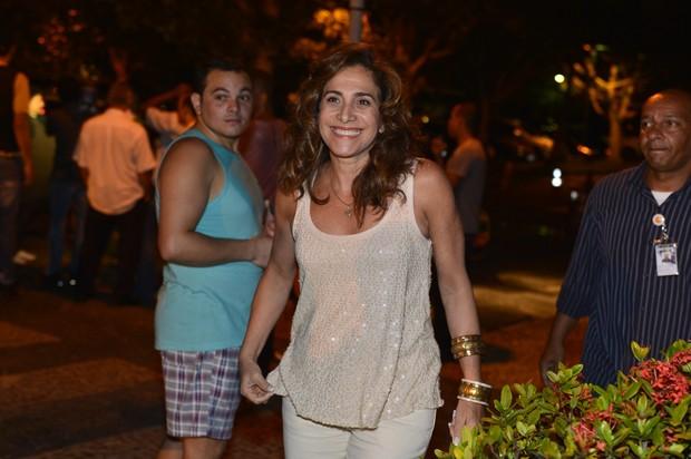 Totia Meireles (Foto: Alex Palarea _Andre Muzell_Felipe Assumpção/ Ag. News)