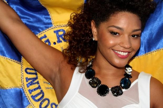 Juliana Alves (Foto: Henrique Oliveira / FotoRioNews)